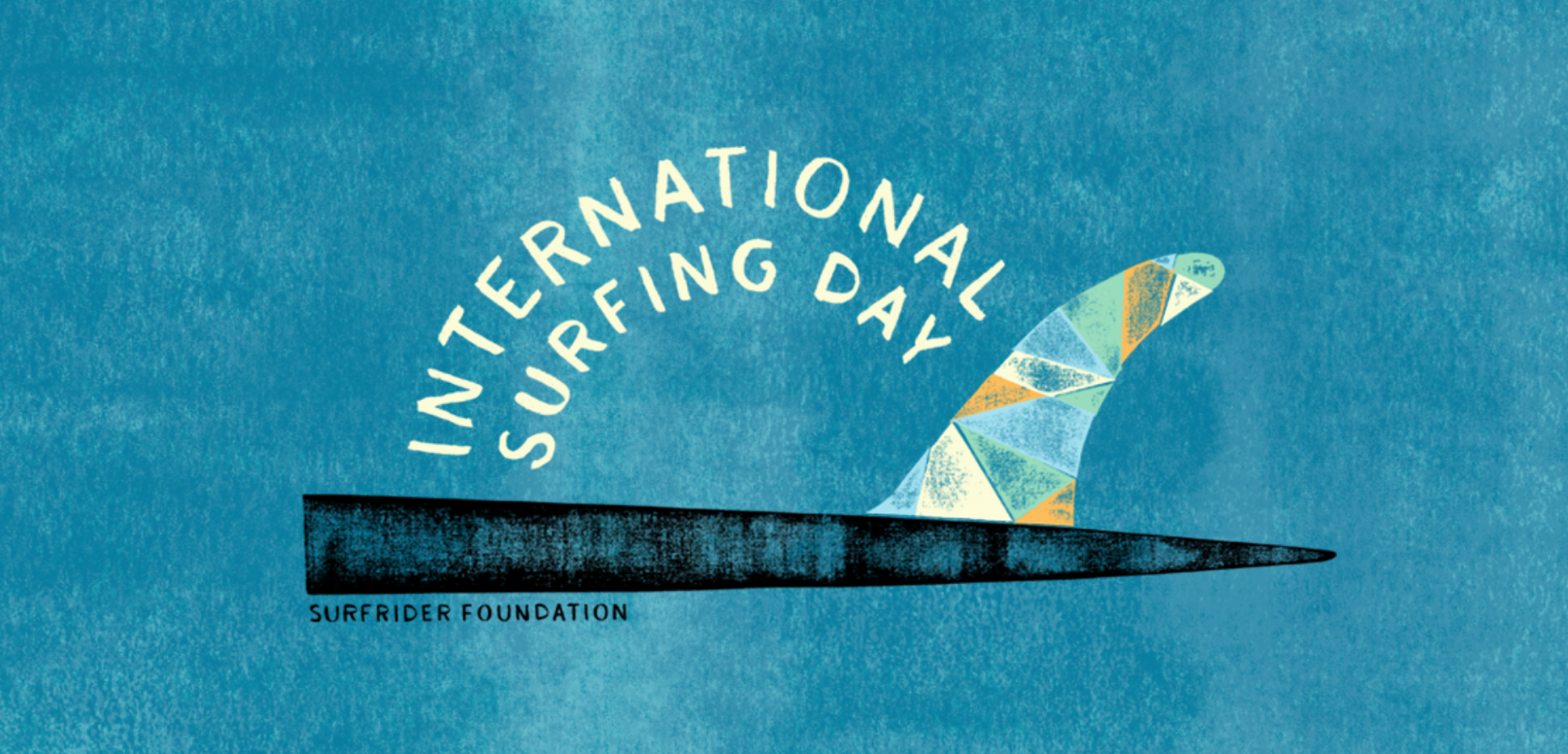 Surfrider Foundation International Surfing Day 2018