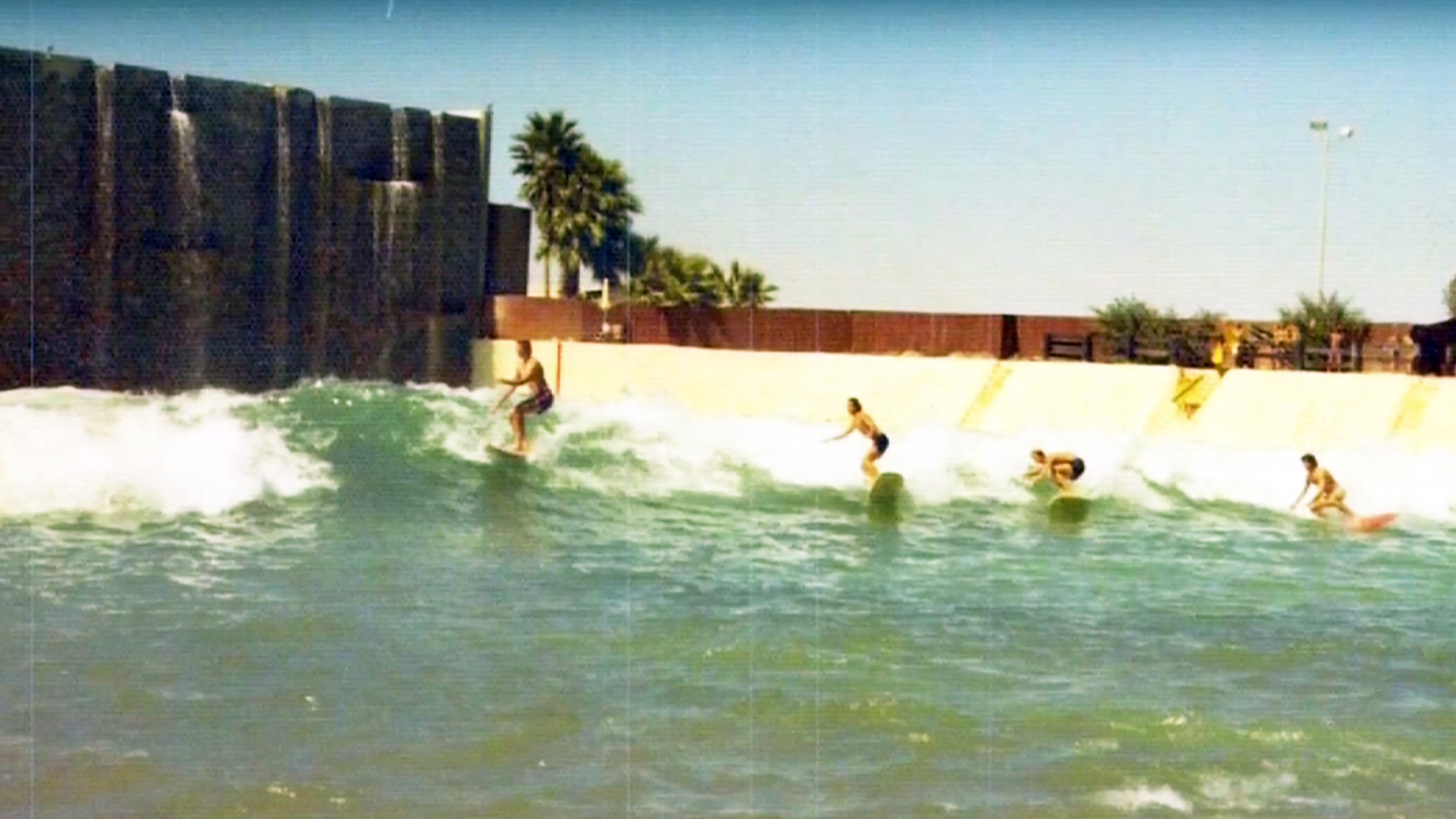 Vintage Big Surf Arizona