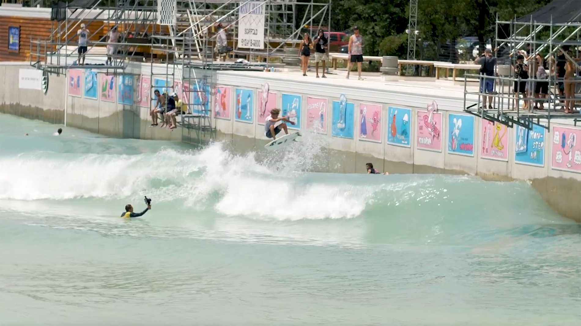 waco big air wave pool