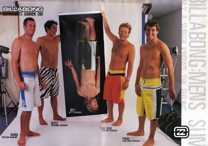 knee dragger boardshorts
