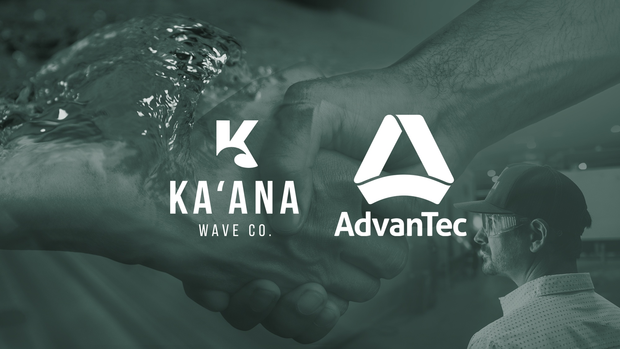 Title:Ka'ana Wave Co announces manufacturing partnership to deliver innovative wave-making system