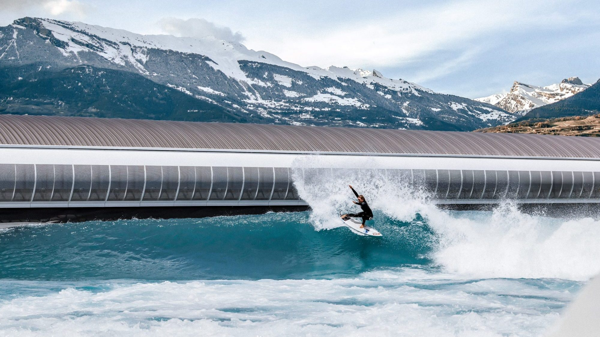 alaia bay wave pool artist rendering
