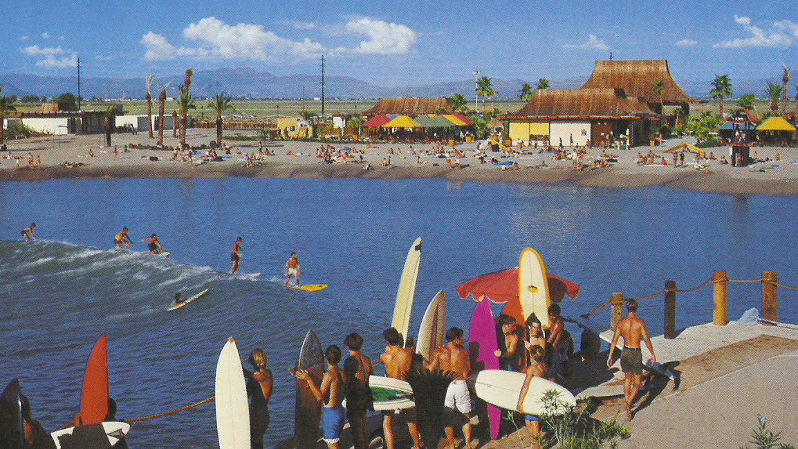 1969 Arizona Big Surf