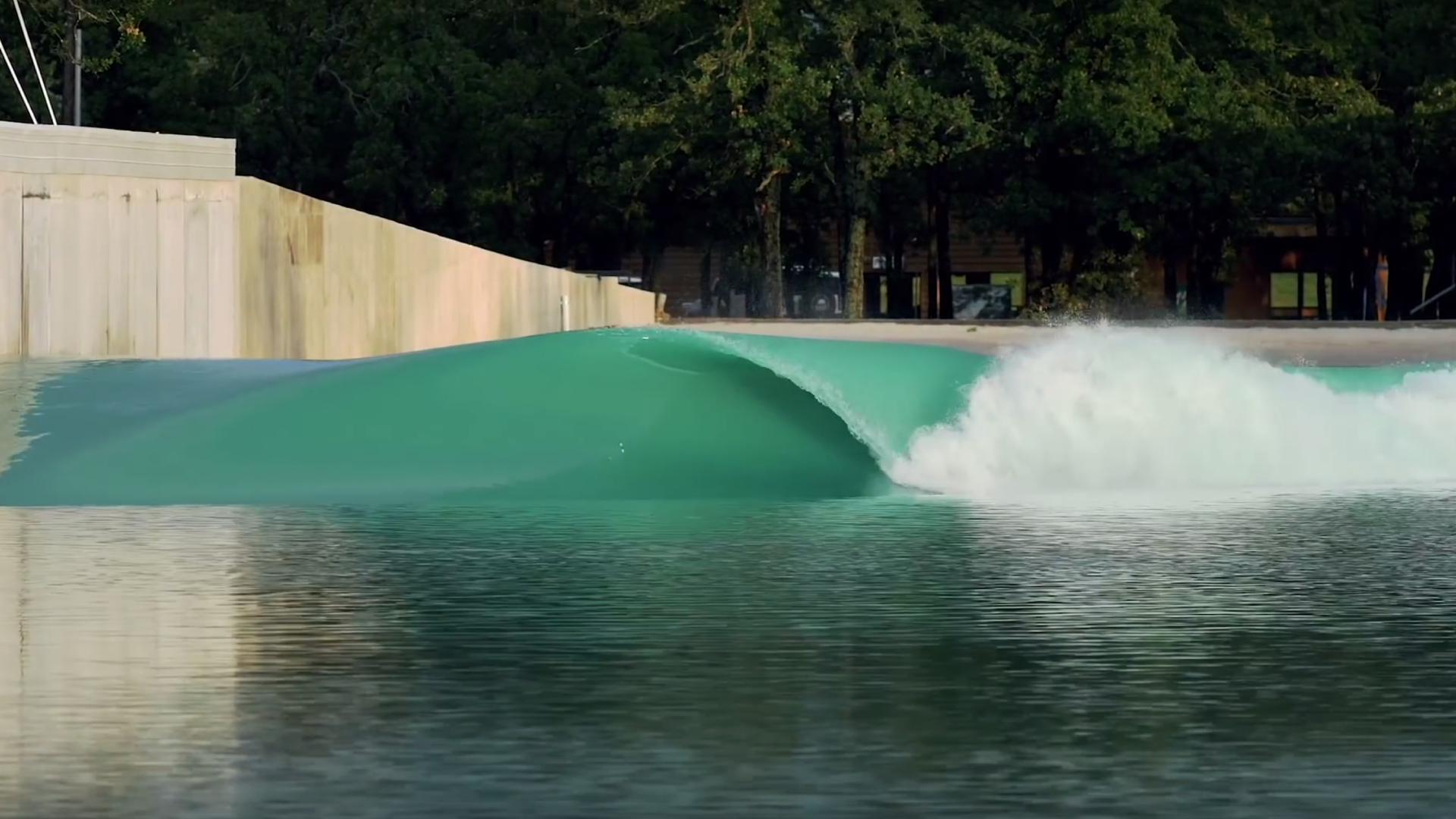 Waco wave pool BSR Surf Resort