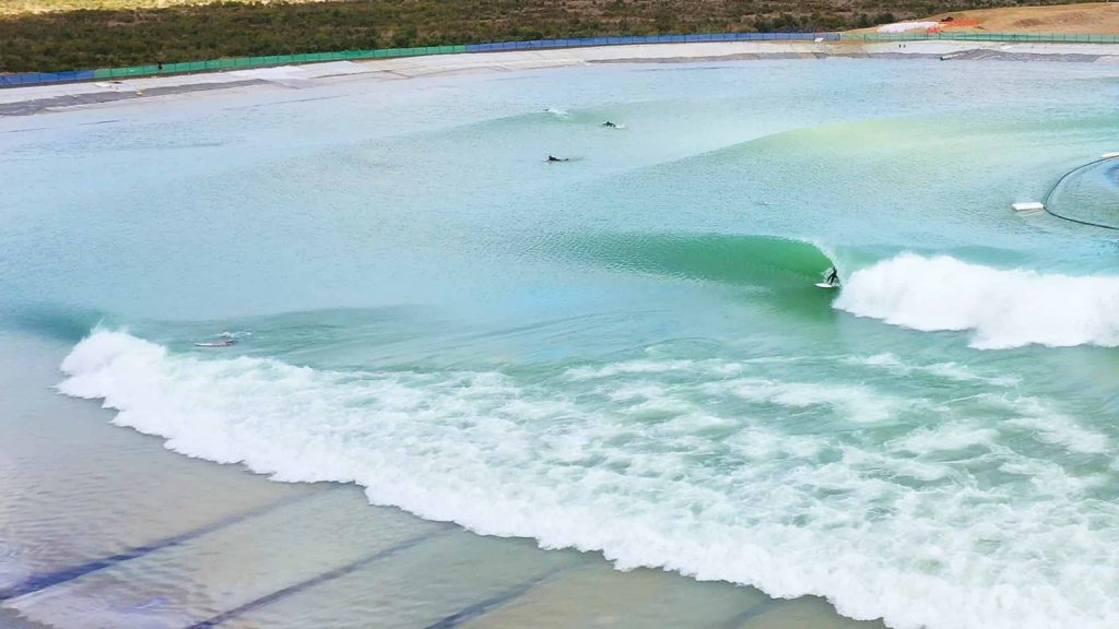 Surf Lakes planned for the Midlands