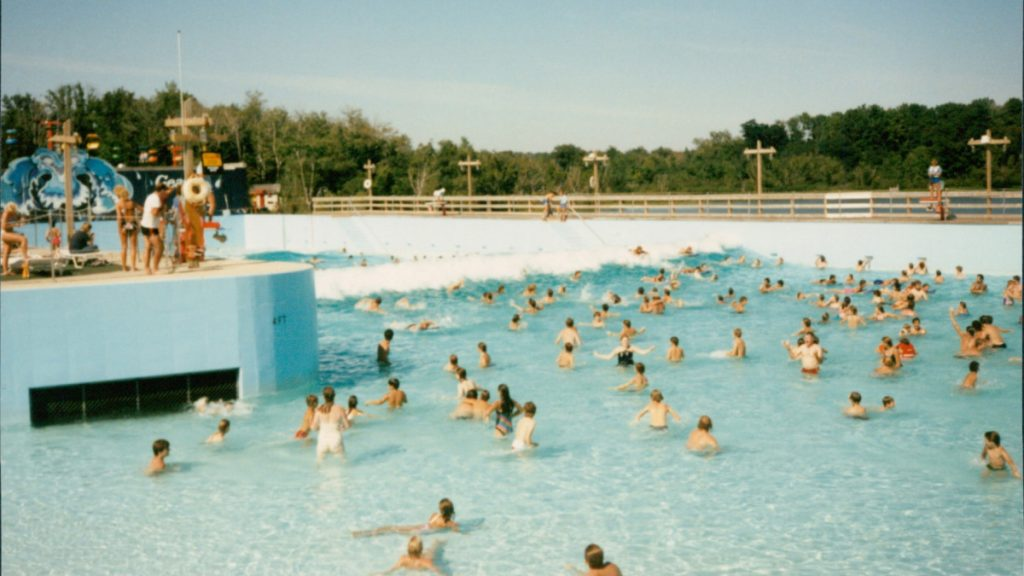 Surf Trip 1984 Fear And Loathing In Ohio Wave Pool At