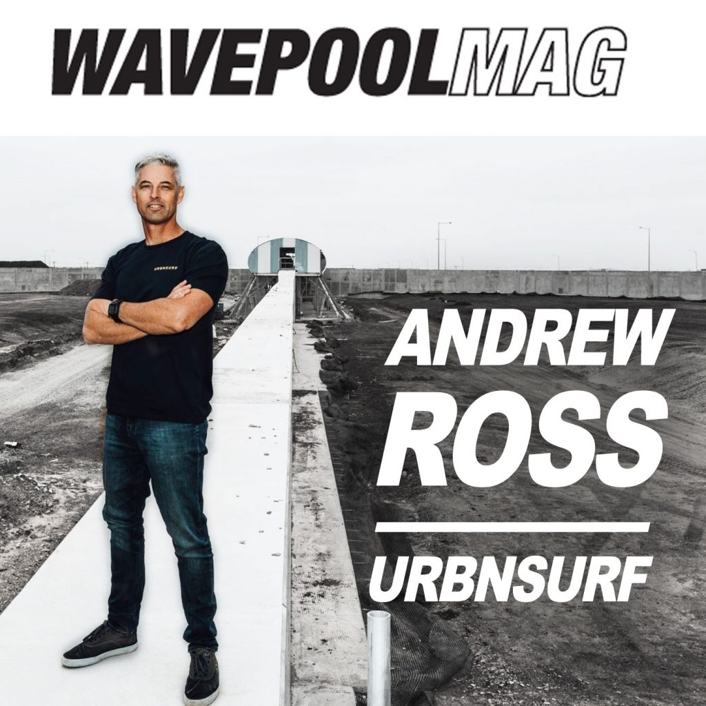 Andrew Ross podcast