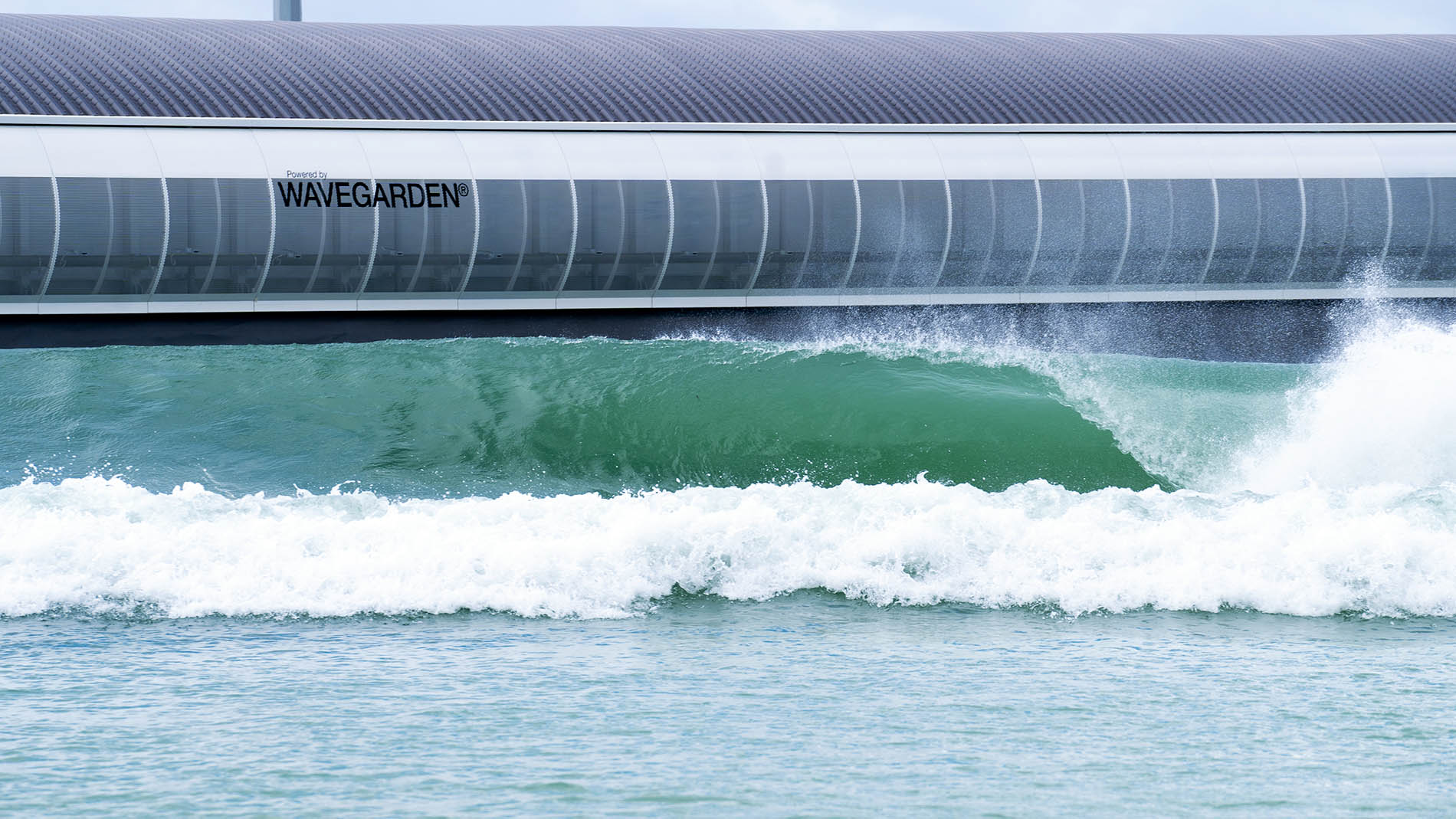 Wavegarden Test Tube