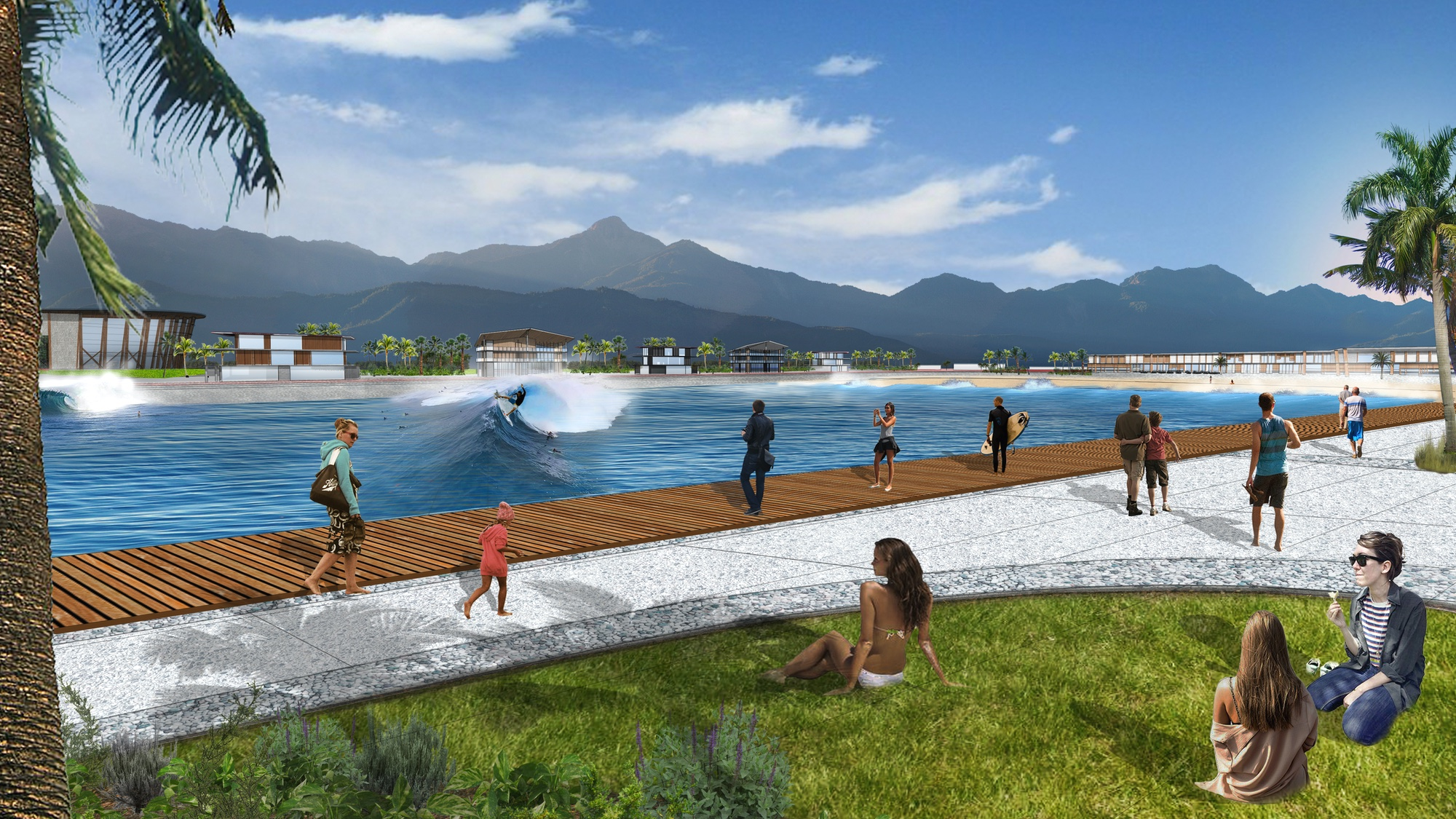 Wavehouse by surfloch artist rendering
