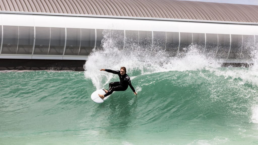 adam robertson of surfing victoria