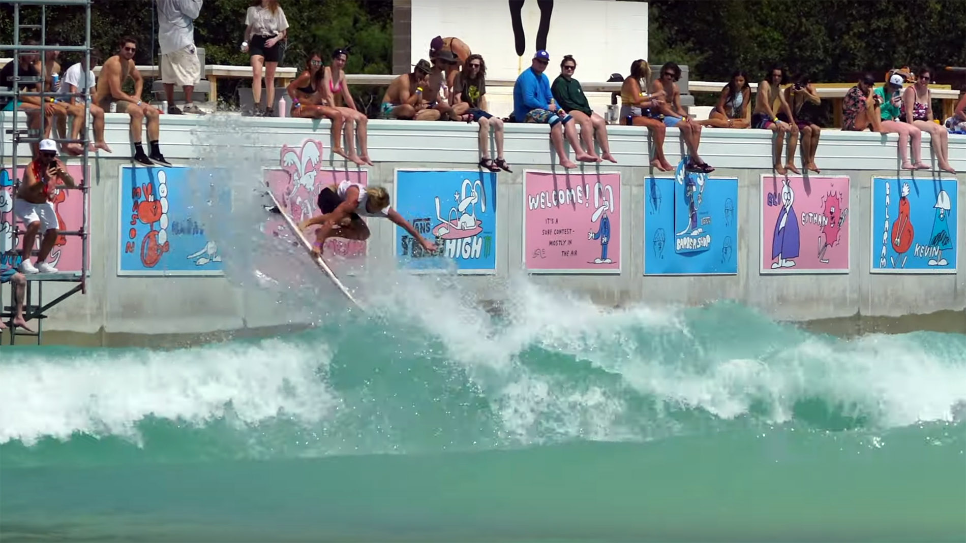 waco wave pool summer