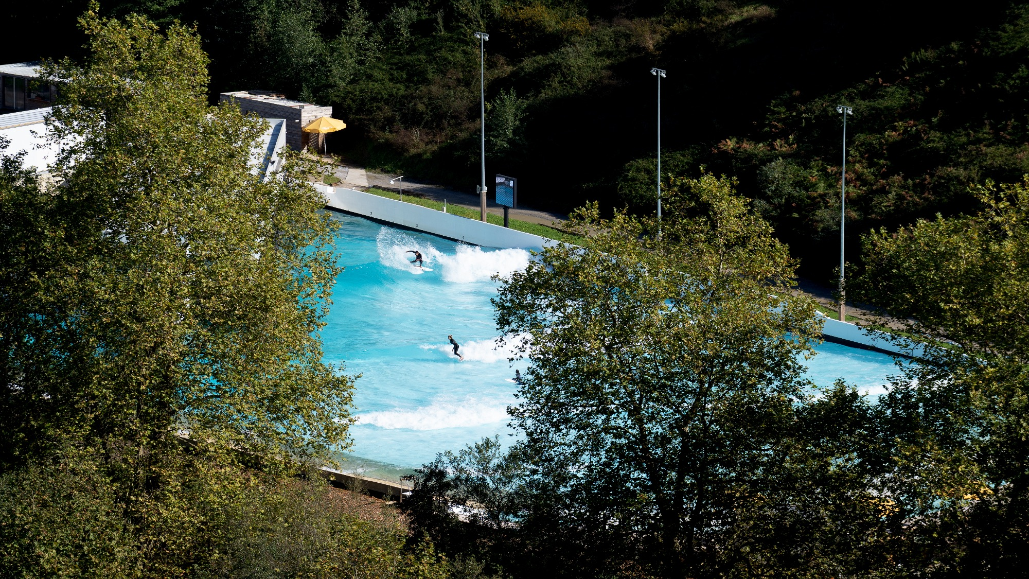 wavegarden HQ